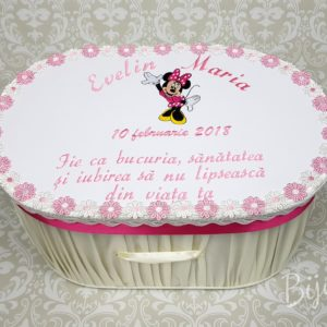Cufar Minnie-Evelin