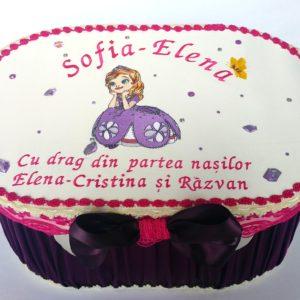 Cufar Printesa Sofia