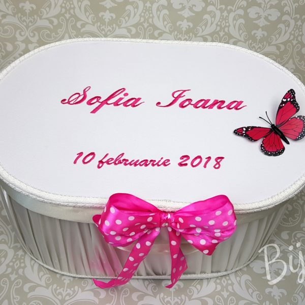 Cufar satinat-Sofia