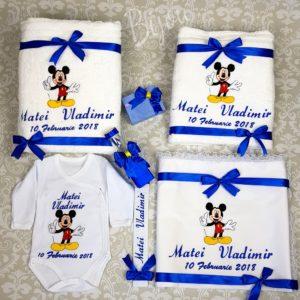 Trusou Mickey-Matei
