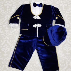 Costum David